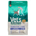 Vet's Kitchen Adult Dog Grain Free Sensitive Pork & Potato
