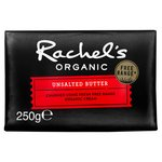Rachel's Organic Unsalted Butter
