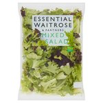 Mixed Salad essential Waitrose