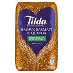 Tilda Wholegrain Basmati & Quinoa