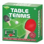 Tobar Table Tennis 8+