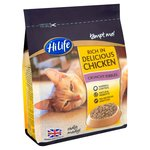 HiLife Complete & Crunchy Chicken Kibbles