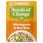Seeds Of Change Organic Flax Quinoa & Red Rice