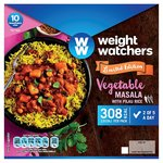 Weight Watchers Limited Edition Vegetable Masala