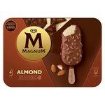 Magnum Almond Ice Cream