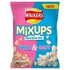 Walkers Mix Ups Popcorn Sweet & Salt
