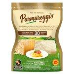Parmareggio 30 Month Parmigiano Reggiano Grated