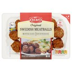 Scan Swedish Meatballs 2 Person Pack