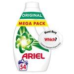 Ariel Bio Washing Liquid 60 Washes