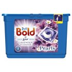Bold Bio 2in1 Pearls Washing Capsules Lavender & Camomile