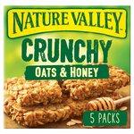 Nature Valley Crunchy Granola Bars Oats & Honey