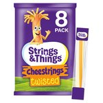Cheestrings Twisted