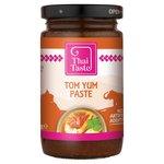Thai Taste Tom Yum Paste