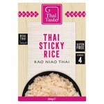 Thai Taste Sticky Rice