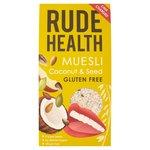 Rude Health Coconut & Seed Muesli