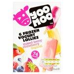 Yoo Moo Yogurt Sticks