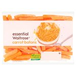Essential Waitrose Carrot Battons