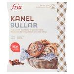 Fria Gluten Free Cinnamon Buns