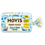 Hovis Good Inside Best of Both Thick