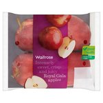 Waitrose Royal Gala Apples