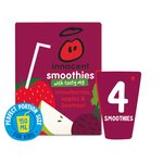 Innocent Kids Strawberries, Apples & Beetroot Smoothie