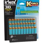 K'NEX K Force 30 Dart Pack & Target 8+