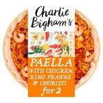 Charlie Bigham's Paella