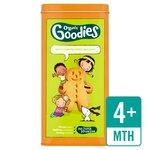 Organix Goodies Tin