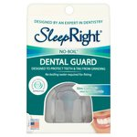 SleepRight Dental Guard, Slim-Comfort