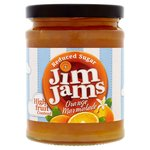 JimJams Reduced Sugar Orange Marmalade