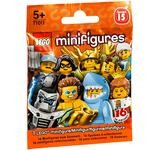 LEGO Minifigures Series 15 71011 5+