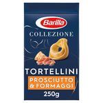 Barilla Tortellini Ham & Cheese