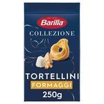 Barilla Tortellini Cheese