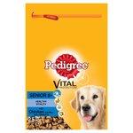 Pedigree Senior Dog Complete with Chicken