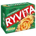 Ryvita Deli Pumpkin & Oats