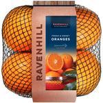 Ravenhill Oranges