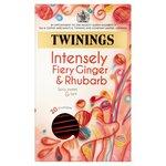 Twinings Fiery Ginger & Rhubarb