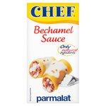 Chef Parmalat Bechamel sauce