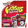 Frubes Pouches Strawberry & Raspberry Yogurts