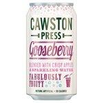 Cawston Press Sparkling Gooseberry