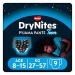 Huggies 8-15 years DryNites for Boys