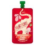 Nurture Fruity Water+ Cherry & Strawberry from 1 Year