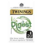 Twinings Digest Tea Bags