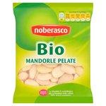 Noberasco Organic Peeled Almond
