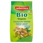 Noberasco Organic Pistachios Toasted