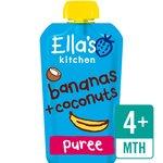Ella's Kitchen Bananas & Coconuts