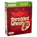 Nestle Shredded Wheat Cherry Bakewell