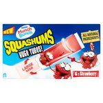Munch Bunch Squashums Huge Tubes Strawberry