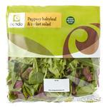 Ocado Peppery Babyleaf Salad