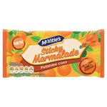 McVitie's Sticky Marmalade Pudding Cake